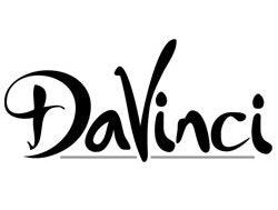 DaVinci Pizza logo