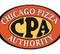 Chicago Pizza Authority logo