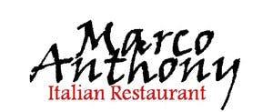 Marco Anthony Italian Restaurant