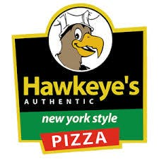 Hawkeye's New York Pizza & Pasta