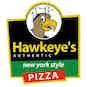 Hawkeye's Pizza logo