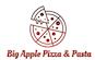 Big Apple Pizza & Pasta logo