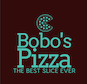 BoBo's Pizza logo