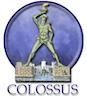 Colossus Pizza Restaurant logo