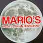 Mario's Pizza & Italian Restaurant logo