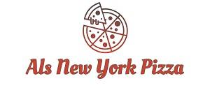 Als New York Pizza
