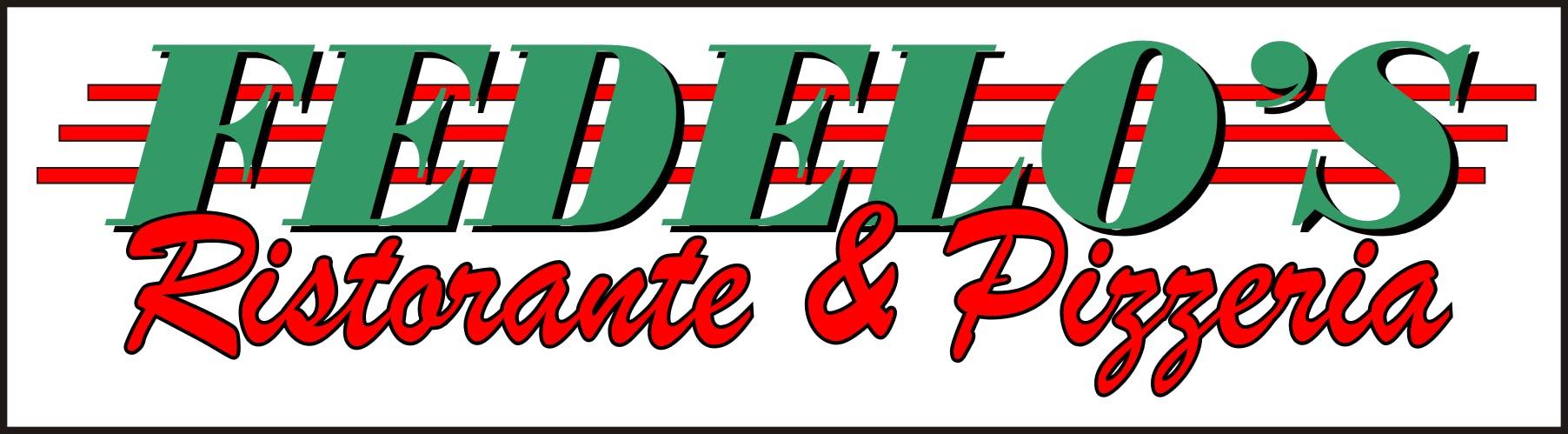 Fedelo's Pizzeria