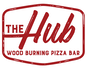 The Hub Pizza Bar logo