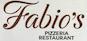 Fabio's Pizzeria & Restaurant logo