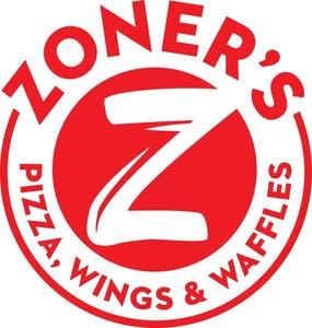Zoner's Pizza, Wings & Waffles