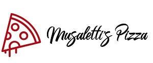 Musaletti's Pizza