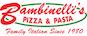 Bambinelli's Pizza & Pasta - Lilburn logo