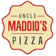 Uncle Maddio's Pizza logo