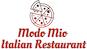 Modo Mio Italian Restaurant logo