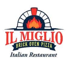 Il Miglio Brick Oven Pizzeria & Italian Restaurant