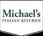 Michael's Italian Kitchen logo