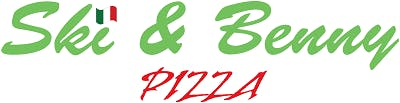 Ski & Benny Pizza