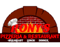 Rony's Pizzeria & Restaurant logo