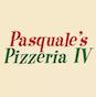 Pasquale's Pizzeria IV logo