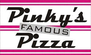 Pinky's Famous Pizza