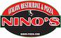 Nino's Pasta Pizza & Subs logo