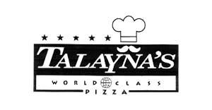 Talayna's World Class Pizza
