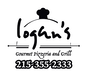 Logan's Gourmet Pizzeria & Grill logo