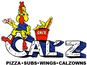 Cal'z Pizza Subs & Wings logo