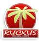 Ruckus Pizza Pasta & Spirits logo