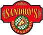 Sandro's Pizza & Pasta logo