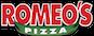 Romeo's Pizza logo