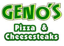 Geno's Pizza & Cheesesteaks