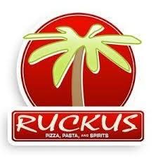 Ruckus Pizza