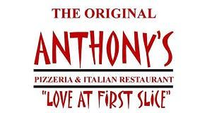 The Original Anthony's Pizza