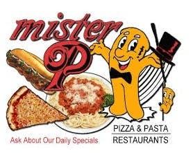 Mr P Pizza & Pasta