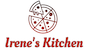 Irene's Kitchen logo