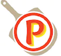 Papa Pizza Pie logo