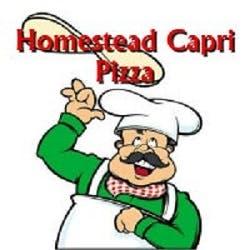 Capri Pizza of Homestead