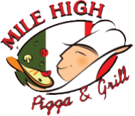 Mile High Pizza & Grill