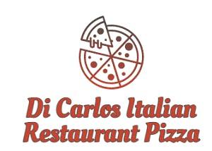 Di Carlos Italian Restaurant Pizza