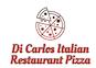 Di Carlos Italian Restaurant Pizza logo