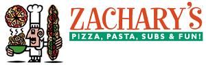 Zachary's Pizza House