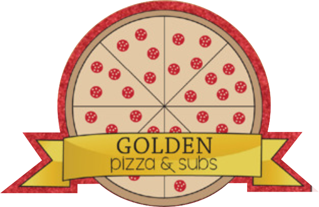 Golden Pizza Fried Chicken & Subs