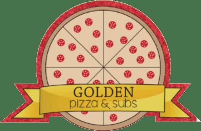 Golden Pizza Fried Chicken & Subs