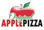 Original Apple Pizza logo