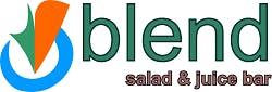 Blend Salad & Juice Bar
