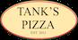 Tank's Pizza logo