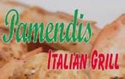 Pamendis Italian Grill