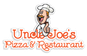 Uncle Joe's Pizza logo