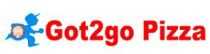 Got2go Pizza logo